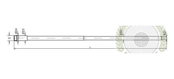 Carl Gustav Modell 96