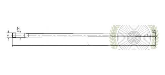 Mauser  M1888 (gewehr 88)