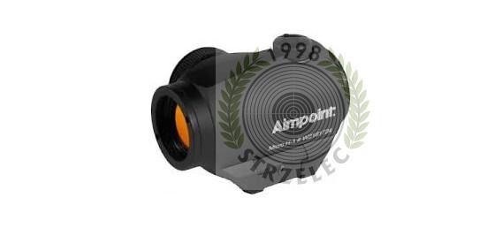AIMPOINT MICRO H1 2MOA
