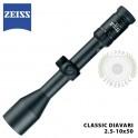 Classic Diavari 2,5-10x50