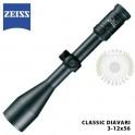 Classic Diavari 3-12x56