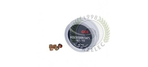 CCI No.11 4 mm