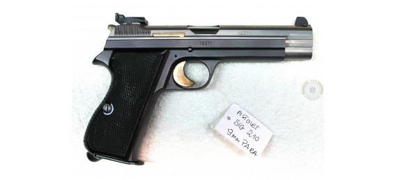 SIG 210 P m/49