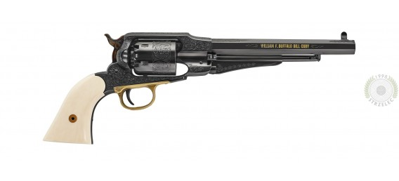 Remington New Army 1858 Buffalo Bill Centennial