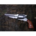 Remington New Army 1858 Stainless Custom