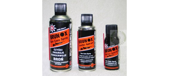 Brunox® Gun Care Spray