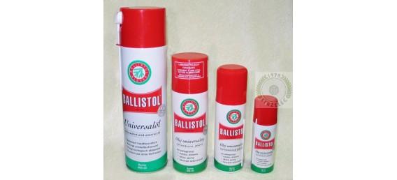 KLEVER BALLISTOL spray